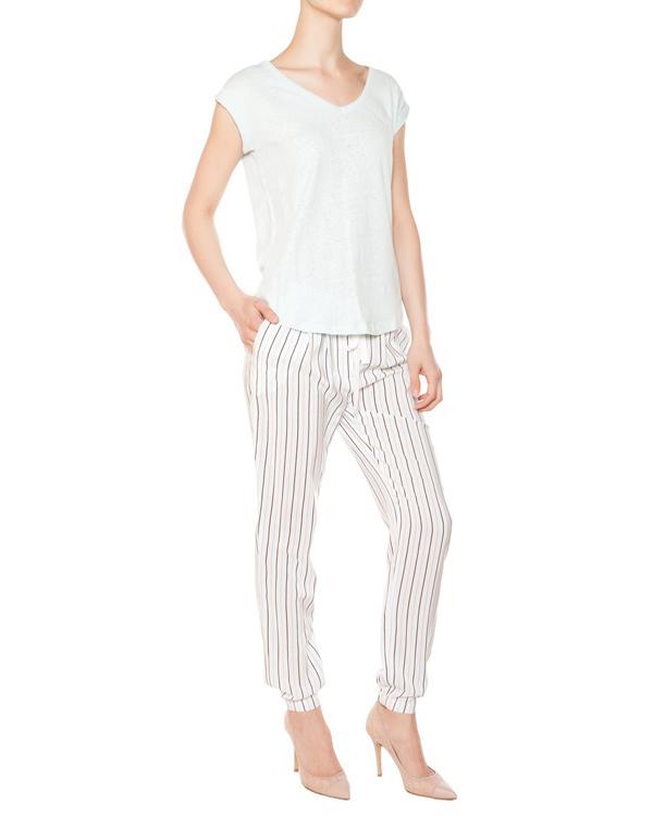 женская футболка Essentiel, сезон: лето 2015. Купить за 8800 руб. | Фото $i