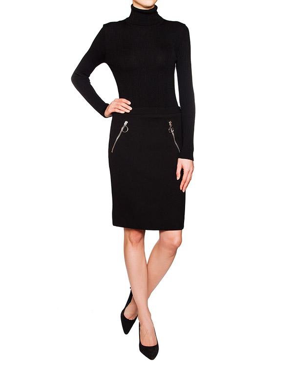 женская платье CHEAP & CHIC, сезон: зима 2013/14. Купить за 16100 руб. | Фото 2