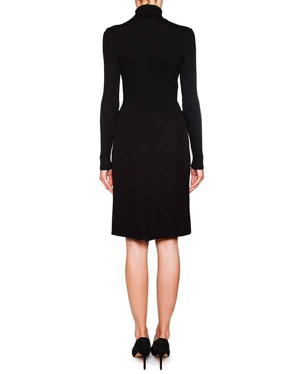 женская платье CHEAP & CHIC, сезон: зима 2013/14. Купить за 16100 руб. | Фото 3
