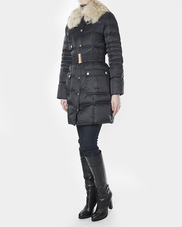 женская пуховик ICEBERG, сезон: зима 2012/13. Купить за 20100 руб. | Фото 2