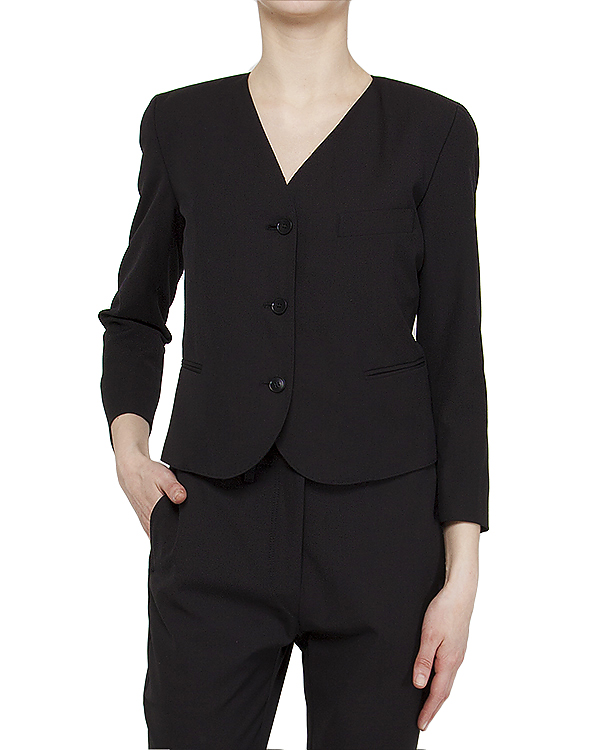 женская пиджак Christophe Lemaire, сезон: лето 2013. Купить за 11700 руб. | Фото 1