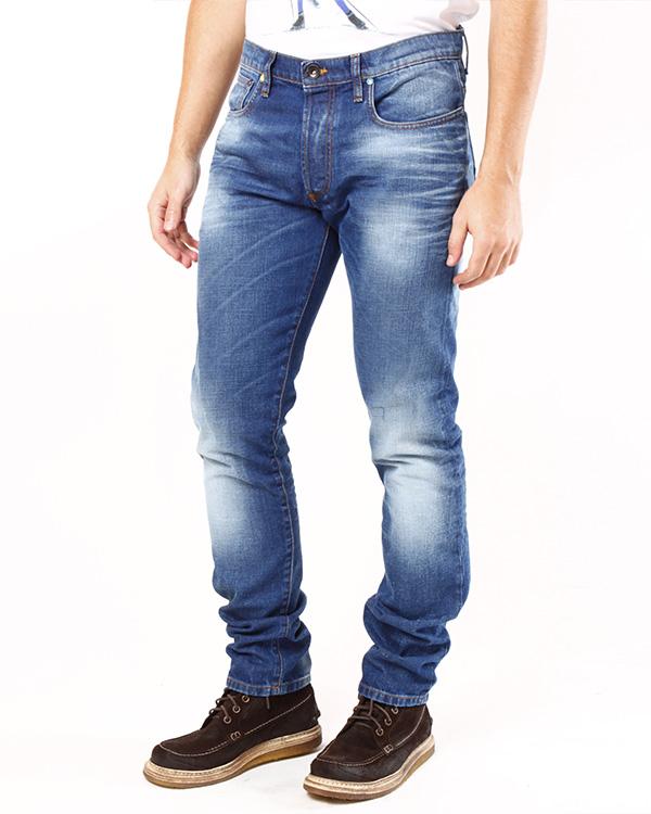 мужская джинсы Brian Dales, сезон: зима 2013/14. Купить за 3700 руб.   Фото 1
