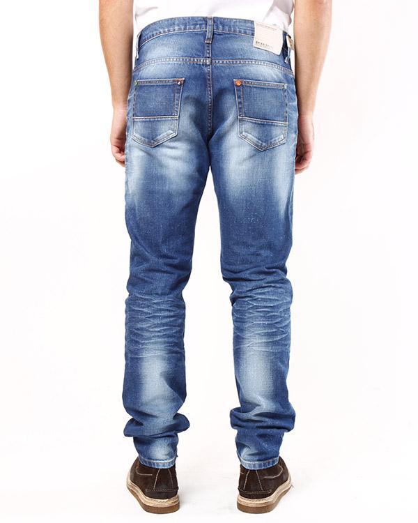 мужская джинсы Brian Dales, сезон: зима 2013/14. Купить за 3700 руб.   Фото 2