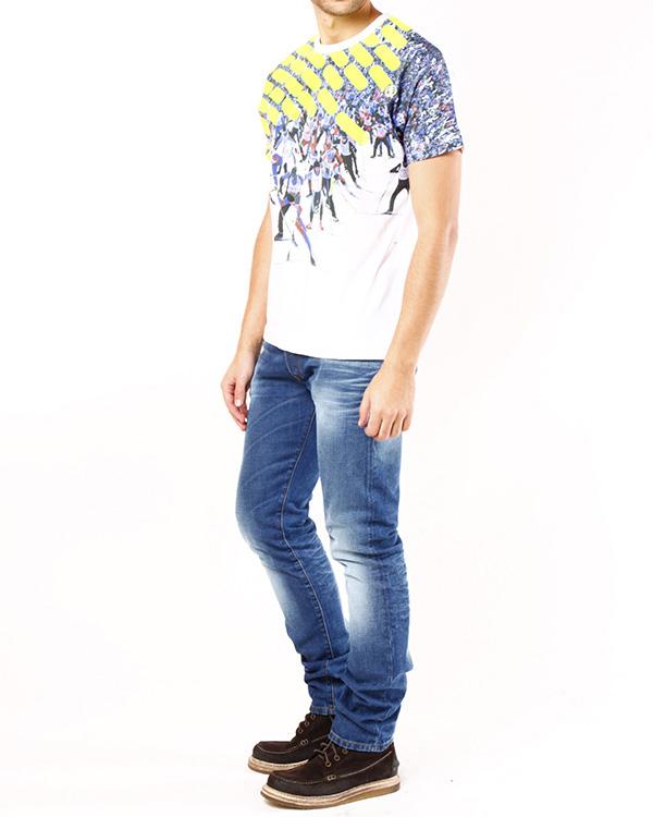 мужская джинсы Brian Dales, сезон: зима 2013/14. Купить за 3700 руб.   Фото 3
