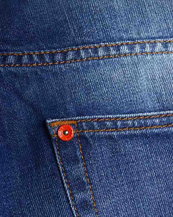 мужская джинсы Brian Dales, сезон: зима 2013/14. Купить за 3700 руб.   Фото 4