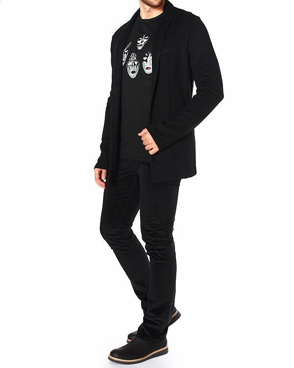мужская джинсы JOHN VARVATOS, сезон: зима 2014/15. Купить за 10300 руб. | Фото 3