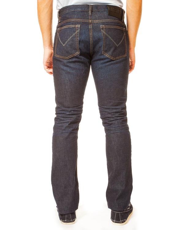 мужская джинсы JOHN VARVATOS, сезон: лето 2014. Купить за 7300 руб. | Фото 2