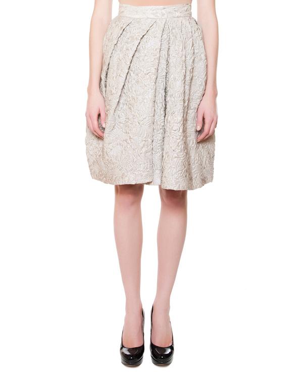 женская юбка Dice Kayek, сезон: лето 2015. Купить за 40700 руб. | Фото 1