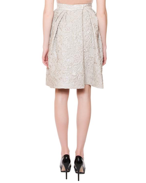 женская юбка Dice Kayek, сезон: лето 2015. Купить за 40700 руб. | Фото 2