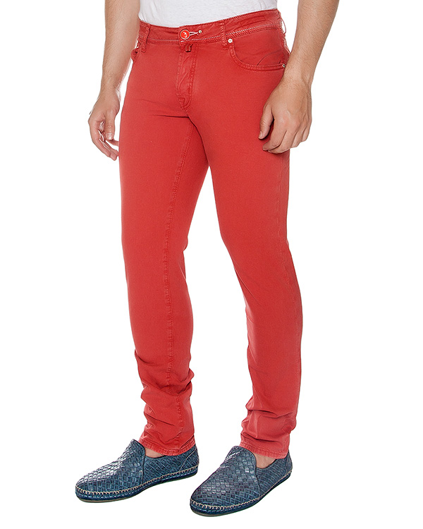 джинсы  артикул J622-00071V марки Jacob Cohen купить за 12200 руб.