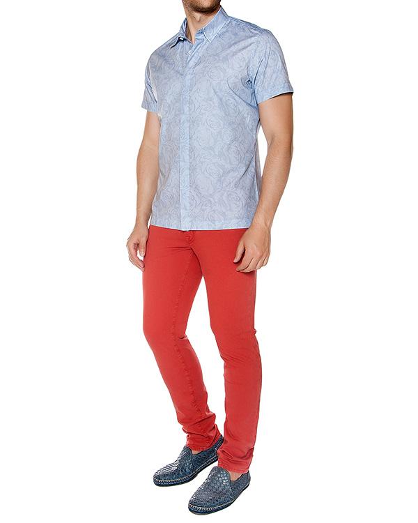 мужская джинсы Jacob Cohen, сезон: лето 2016. Купить за 24300 руб. | Фото $i