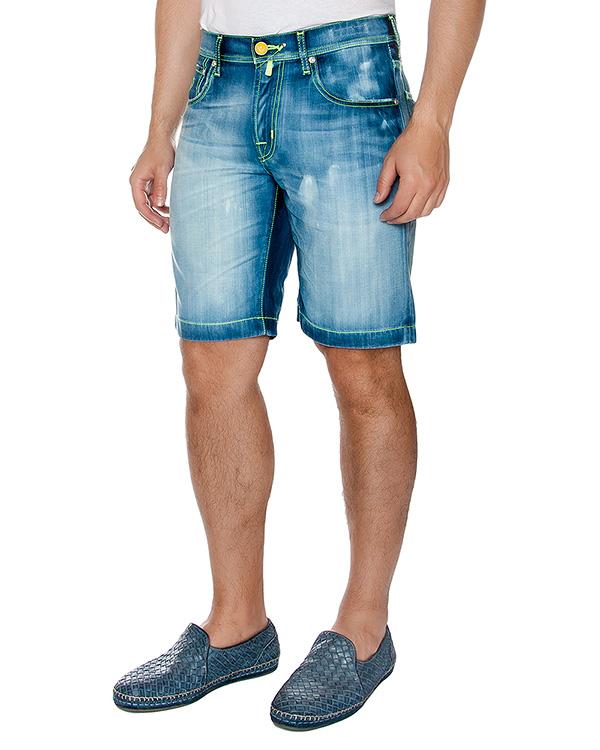 шорты  артикул J6636 марки Jacob Cohen купить за 13300 руб.