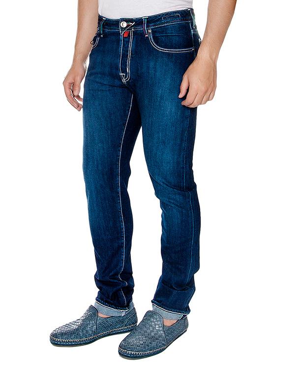джинсы  артикул J688-00140W2 марки Jacob Cohen купить за 19500 руб.