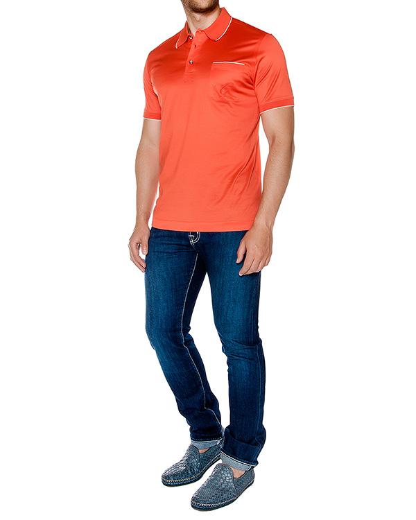 мужская джинсы Jacob Cohen, сезон: лето 2016. Купить за 38900 руб. | Фото $i