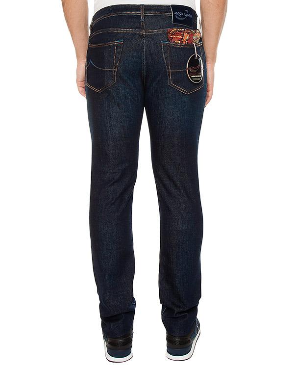 мужская джинсы Jacob Cohen, сезон: зима 2016/17. Купить за 24400 руб. | Фото $i