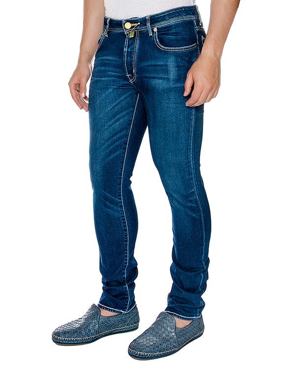 джинсы  артикул J688-08769W3 марки Jacob Cohen купить за 13800 руб.