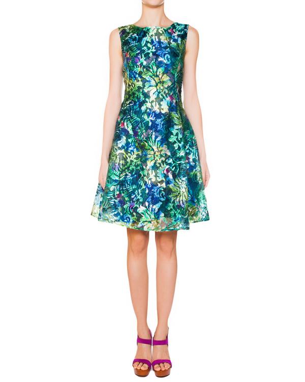платье  артикул JAB414ORSU марки SI-JAY купить за 13800 руб.
