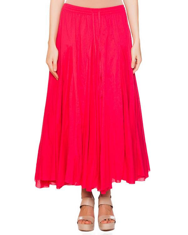 женская юбка P.A.R.O.S.H., сезон: лето 2015. Купить за 13000 руб. | Фото 1