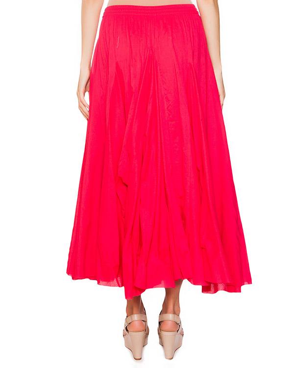 женская юбка P.A.R.O.S.H., сезон: лето 2015. Купить за 13000 руб. | Фото 2