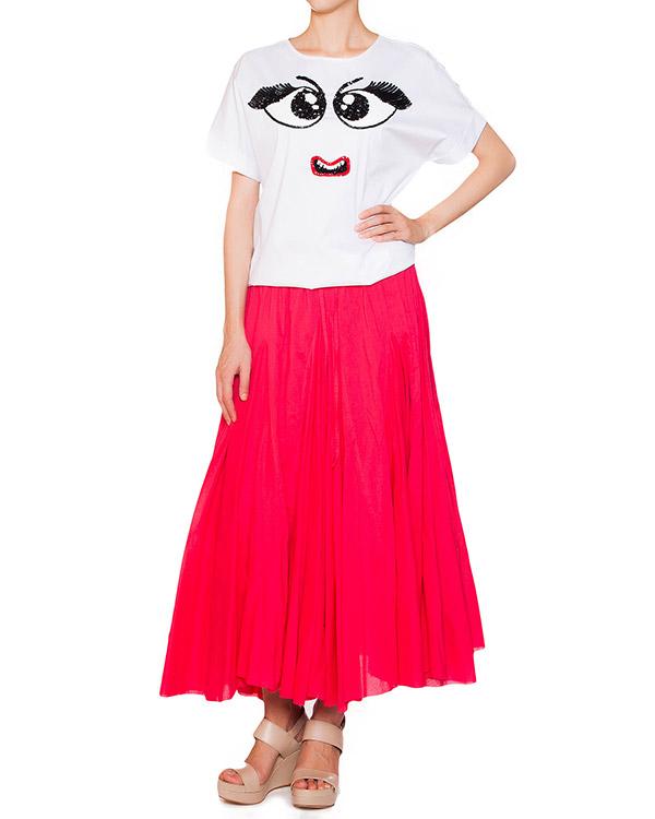 женская юбка P.A.R.O.S.H., сезон: лето 2015. Купить за 13000 руб. | Фото 3