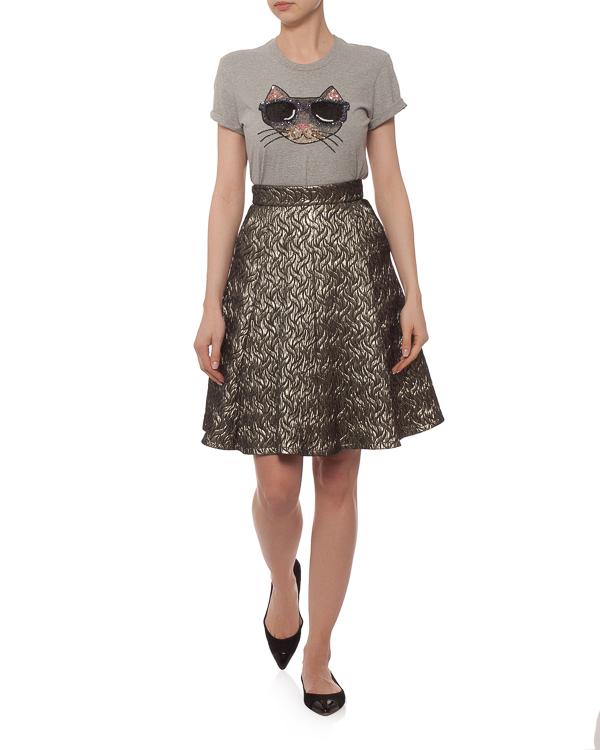 женская юбка San Andres, сезон: зима 2015/16. Купить за 15100 руб. | Фото 2