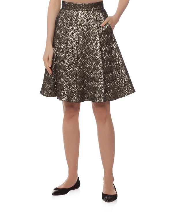 женская юбка San Andres, сезон: зима 2015/16. Купить за 15100 руб. | Фото 3