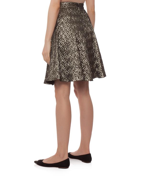 женская юбка San Andres, сезон: зима 2015/16. Купить за 15100 руб. | Фото 4
