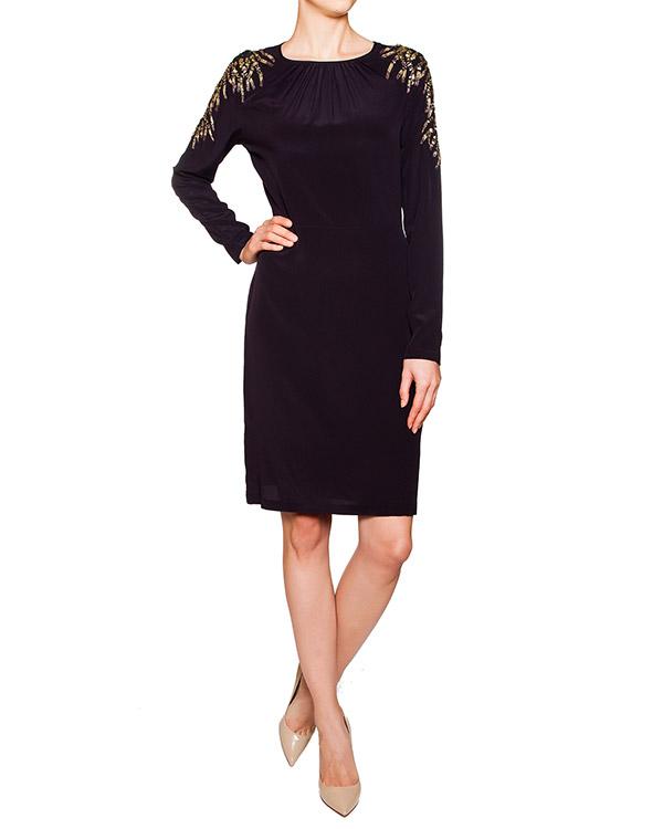 женская платье JO NO FUI, сезон: зима 2013/14. Купить за 13600 руб.   Фото $i