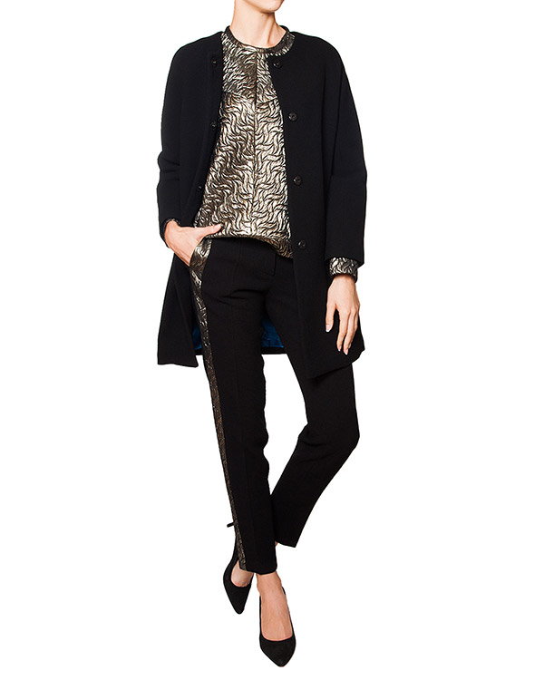 женская брюки San Andres, сезон: зима 2015/16. Купить за 14200 руб. | Фото 3