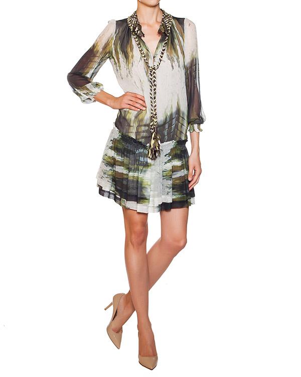 женская платье JO NO FUI, сезон: лето 2013. Купить за 22100 руб. | Фото 2
