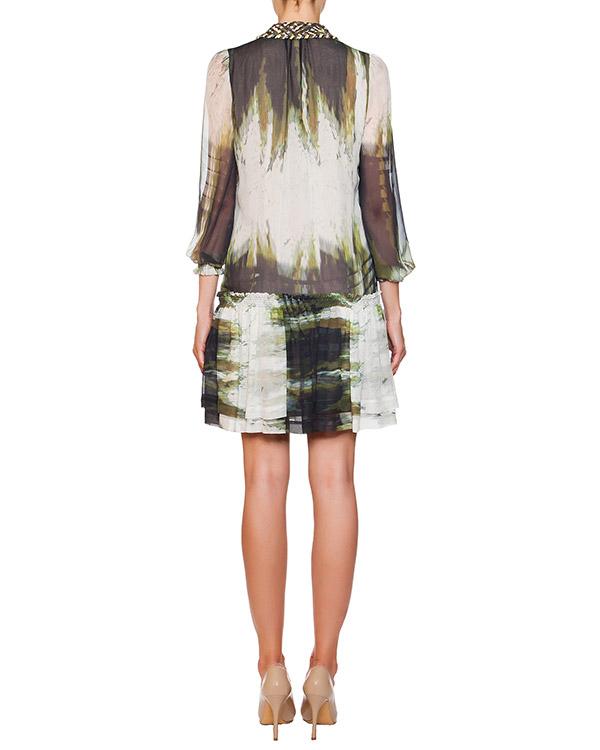 женская платье JO NO FUI, сезон: лето 2013. Купить за 22100 руб. | Фото 3