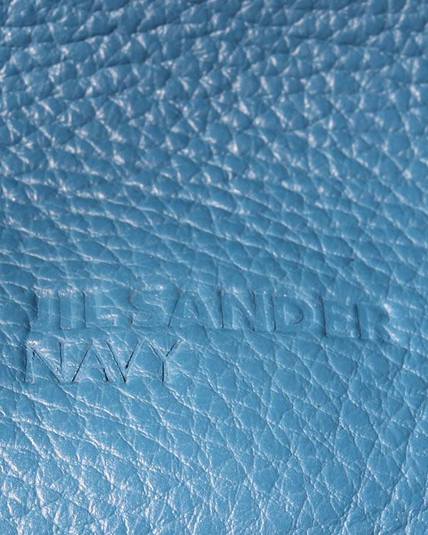 аксессуары сумка Jil Sander, сезон: зима 2014/15. Купить за 24000 руб. | Фото $i