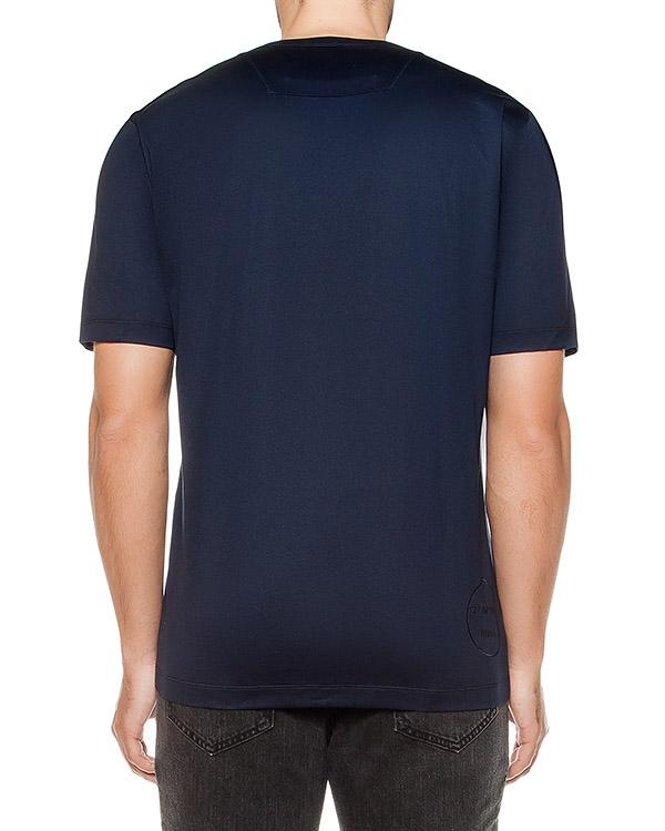 мужская футболка Juun.J, сезон: зима 2016/17. Купить за 8400 руб. | Фото 2