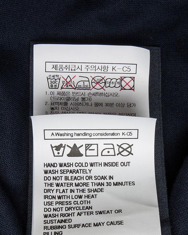 мужская футболка Juun.J, сезон: зима 2016/17. Купить за 8400 руб. | Фото 5
