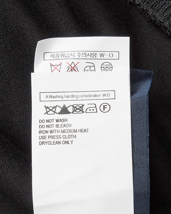мужская свитшот Juun.J, сезон: зима 2016/17. Купить за 18900 руб. | Фото 5