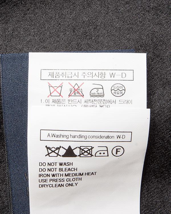 мужская рубашка Juun.J, сезон: зима 2016/17. Купить за 37800 руб. | Фото 5