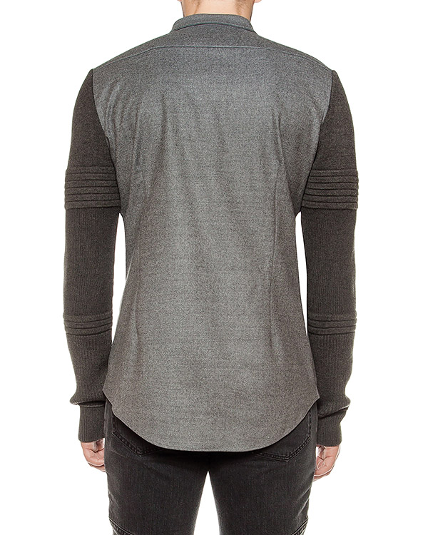 мужская рубашка Juun.J, сезон: зима 2016/17. Купить за 18900 руб. | Фото 2