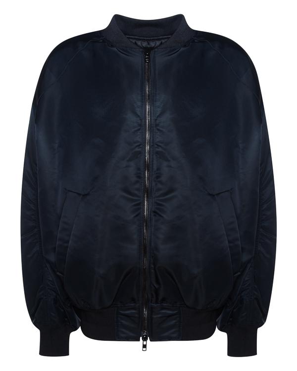 куртка бомбер из атласного материала артикул JC7939P315 марки Juun.J купить за 70200 руб.