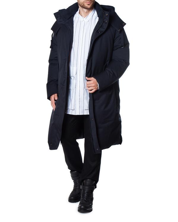 мужская пуховик Juun.J, сезон: зима 2017/18. Купить за 104400 руб.   Фото $i