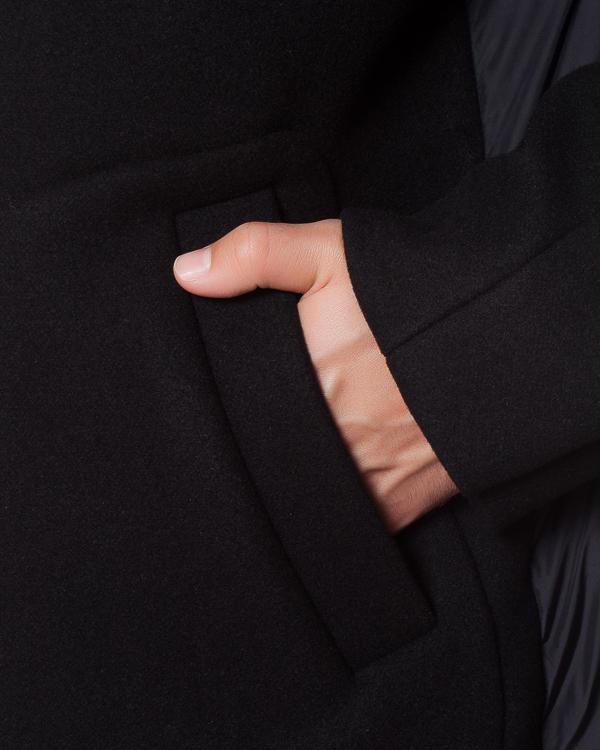мужская пальто Juun.J, сезон: зима 2017/18. Купить за 104400 руб.   Фото $i