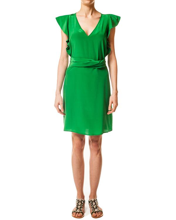 женская платье JO NO FUI, сезон: лето 2014. Купить за 13500 руб. | Фото 1