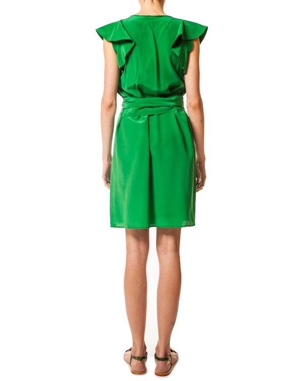 женская платье JO NO FUI, сезон: лето 2014. Купить за 13500 руб. | Фото 3