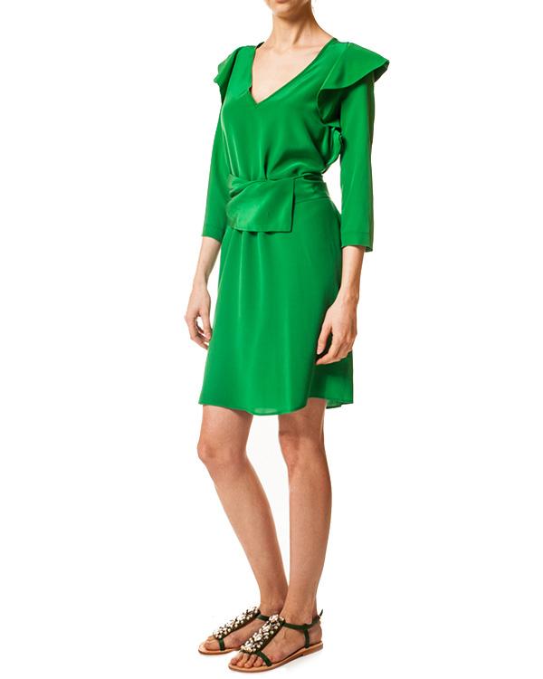 женская платье JO NO FUI, сезон: лето 2014. Купить за 14900 руб. | Фото 2