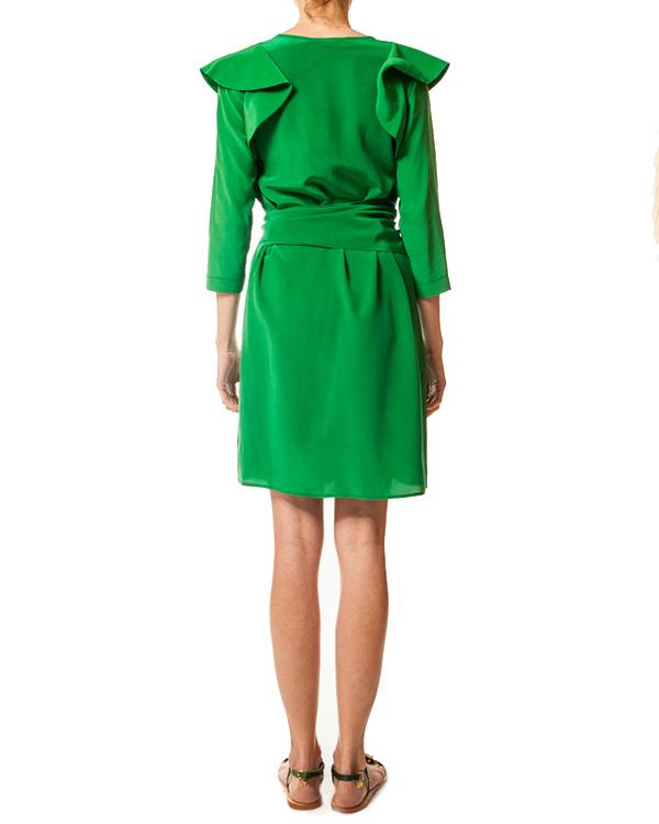 женская платье JO NO FUI, сезон: лето 2014. Купить за 14900 руб. | Фото 3