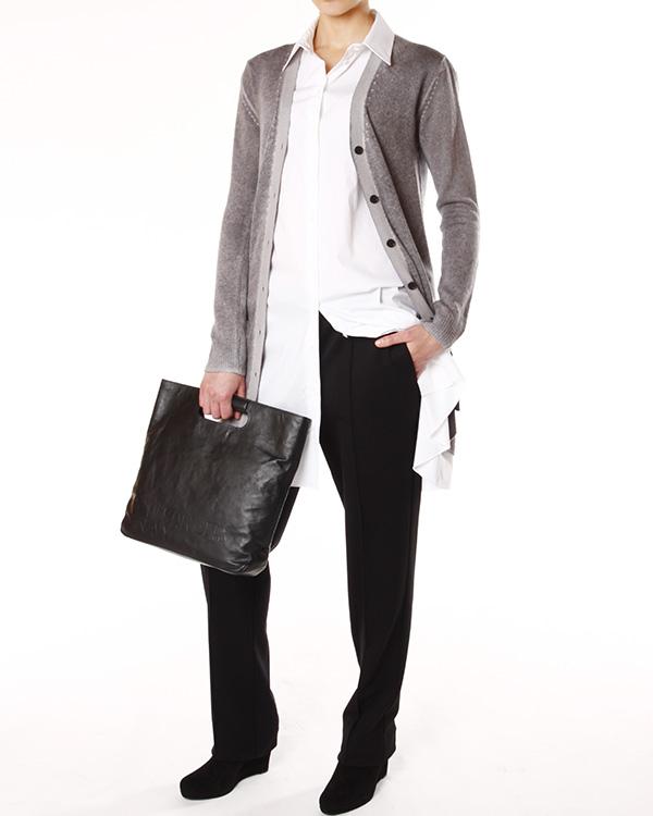 женская брюки Jil Sander, сезон: зима 2013/14. Купить за 7600 руб.   Фото $i