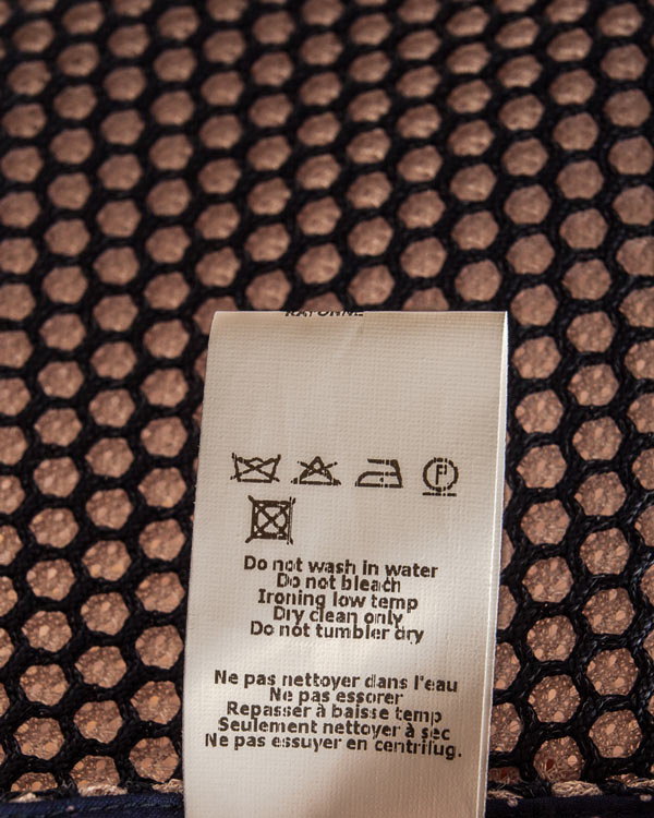 женская юбка Jil Sander, сезон: лето 2014. Купить за 14500 руб. | Фото 5