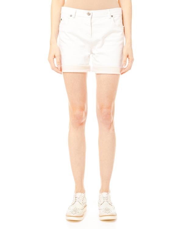 женская шорты Jil Sander, сезон: лето 2014. Купить за 7700 руб. | Фото 1