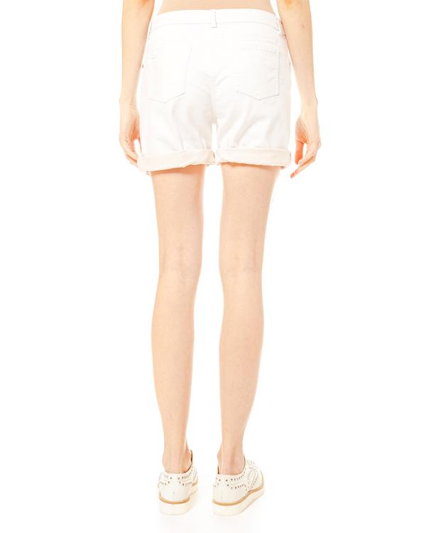 женская шорты Jil Sander, сезон: лето 2014. Купить за 7700 руб. | Фото 2