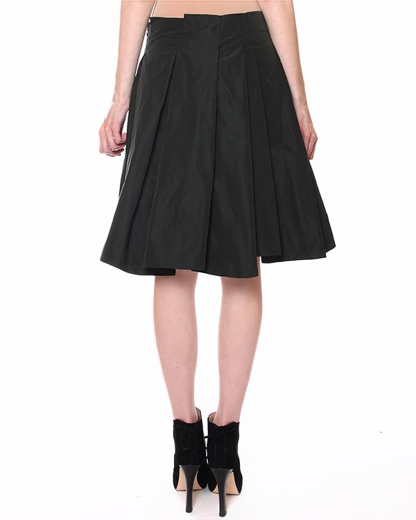 женская юбка Jil Sander, сезон: зима 2014/15. Купить за 18200 руб. | Фото 2