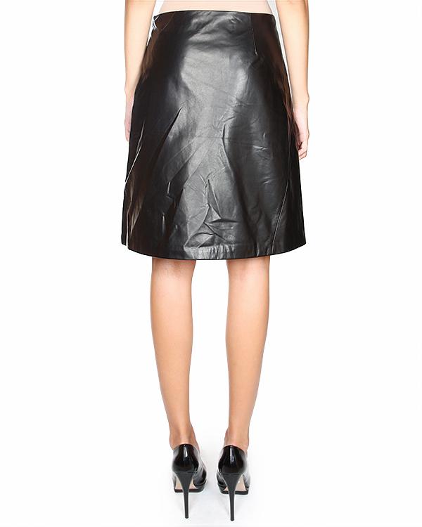 женская юбка Jil Sander, сезон: зима 2014/15. Купить за 22500 руб. | Фото 2